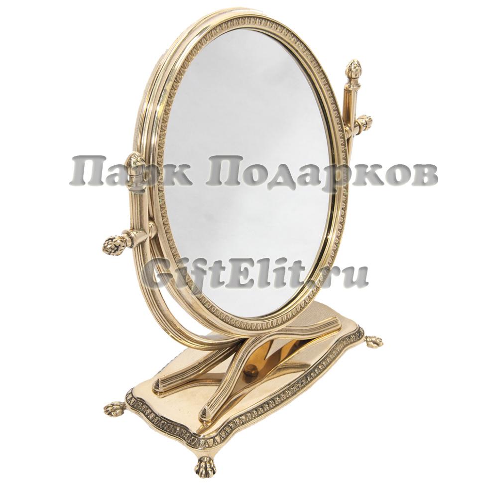 Как преподнести в подарок зеркало 56